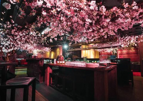 Rainer Becker's award-winning Japanese robatayaki restaurant Roka is coming to Dubai