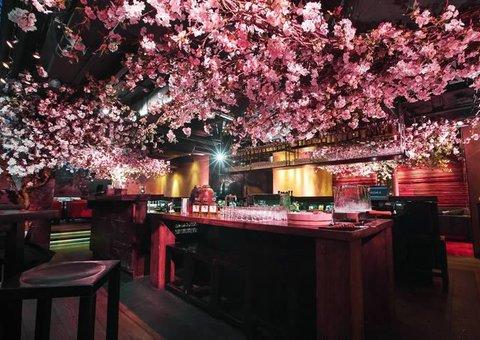Rainer Becker's award-winning Japanese robatayaki restaurant Roka is coming to Dubai