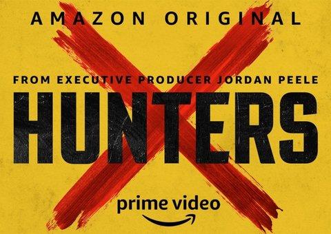 Al Pacino will soon be hunting Nazis for Amazon