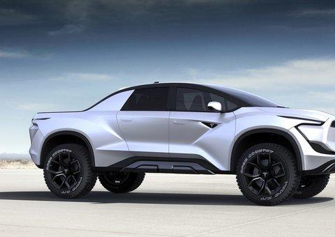 Tesla's electric pickup truck is still a badass vehicle
