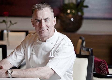 Gary Rhodes, the celebrity British chef, has died in Dubai, aged 59