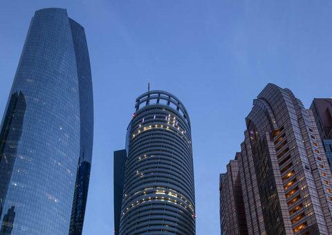 Review: Grand Hyatt Abu Dhabi - Setting Standards