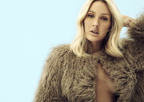 5 things you didn't know about Ellie Goulding