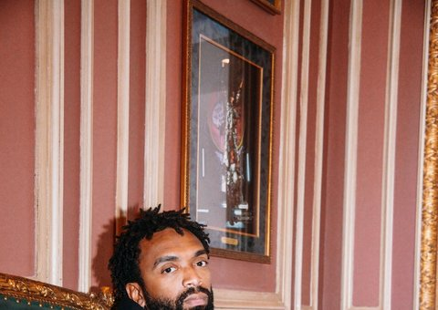 Pyer Moss's Kerby Jean-Raymond is coming to Sole DXB