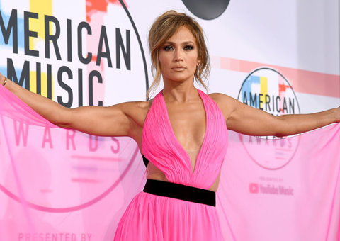 Jennifer Lopez just signed on to micro-streaming platform Quibi