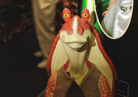 Disney+ Star Wars game show will be hosted by Jar Jar Binks