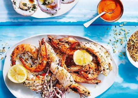 Esquire Eats: Pier Chic Dubai