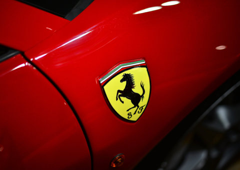 Ferrari will only go electric 'after 2025.'