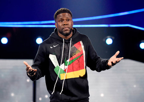 """Kevin Hart """"publicly humiliated"""" by new Netflix documentary"""
