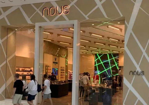 First Nous concept store opens in Dubai