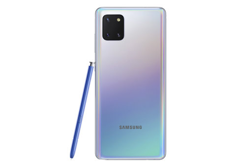 Samsung launches Lite version of Galaxy S10 and Note 10