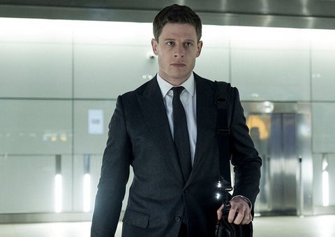 James Norton is the current favourite to play James Bond