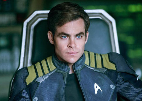 Next Star Trek film won't be a massive dissapointment like the last one