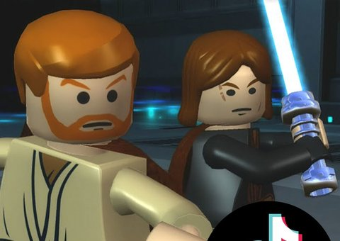 Lego Star Wars is getting a second wind on TikTok