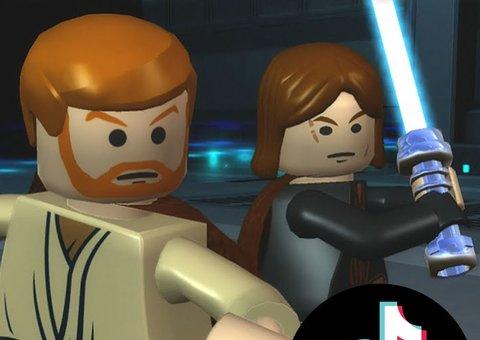 Lego Star Wars is getting a second wind on TikTok