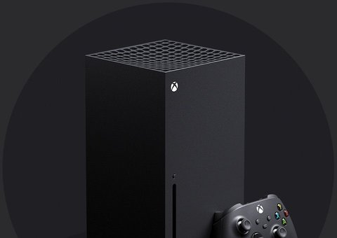 The Xbox Series X is a beast of a gaming machine