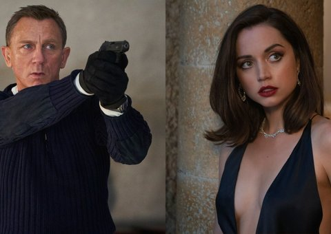 No, the next James Bond will NOT be a woman