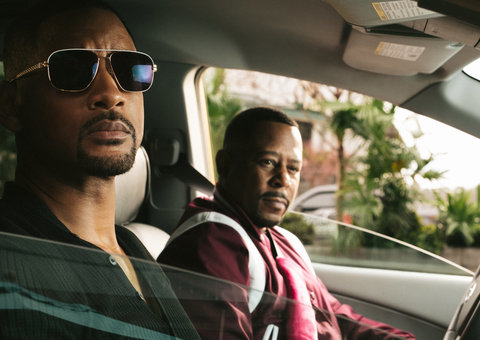 Bad Boys 4 confirmed: 'Bad Boys for Ever'?