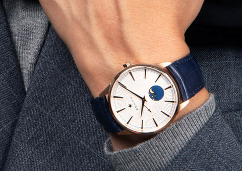 The best Zenith watches from LVMH watch week 2020
