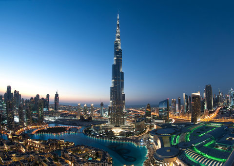 Dubai is already a trending destination for 2020