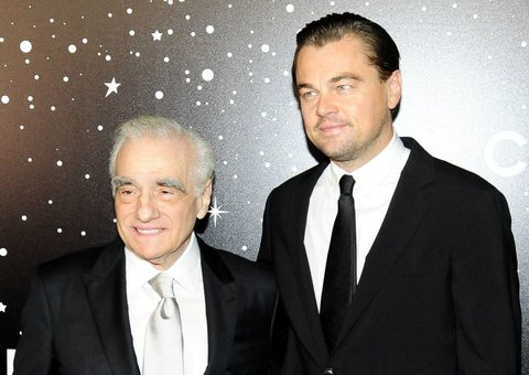 What we know about Martin Scorsese's 'Killers of the Flower Moon'
