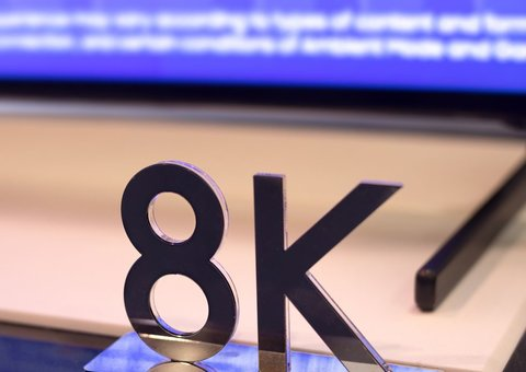 """8K TVs are a waste of money. Here's why"""""""