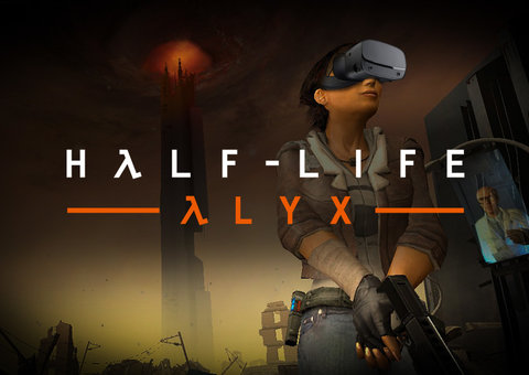 Half-Life trilogy is free-to-play until March