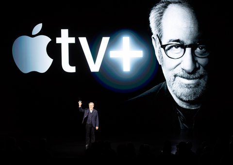 First TV shows, now Podcasts. Apple wants to own everything
