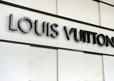 Louis Vuitton will open up its first restaurant in February