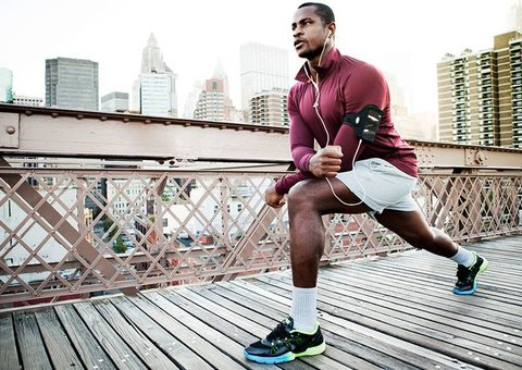 Why getting fit requires a wellness-focused lifestyle change