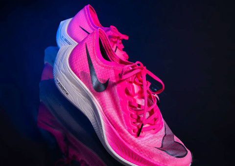 Nike Vaporfly sneaker to be banned by World Athletics