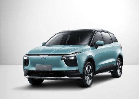 Aiways: is this the best Chinese all-electric SUV?
