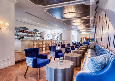 "Bistrot Bagatelle Dubai review: ""There's no place like it in the city"""
