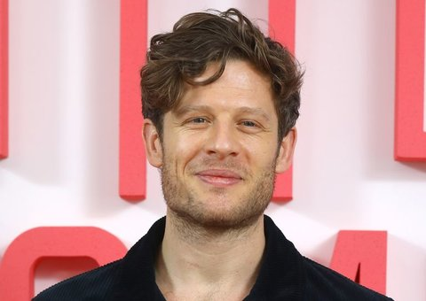 """James Norton loves James Bond but says rumours he'll be next 007 are """"bizarre"""""""