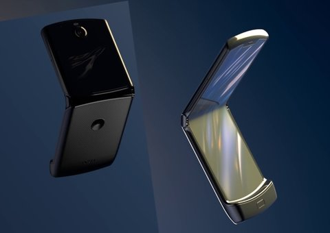 Motorola RAZR pre-order marred by 'bumps and lumps' on screen