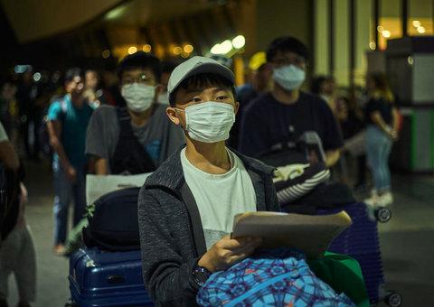 Saudi Arabia reports outbreak of contagious new virus