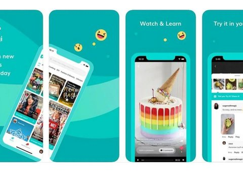 Google's Tangi app is TikTok for learning new skills