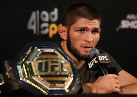 Will there be fans at Fight Island's UFC 254 in Abu Dhabi?