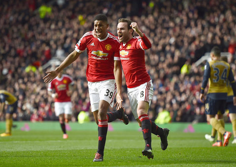 Saudi Arabia reportedly still hopes to buy Manchester United