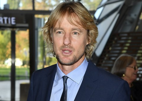 Owen Wilson is joining the Marvel Universe