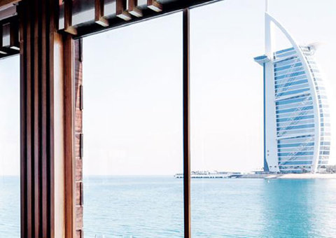 Licensed restaurants in Dubai can serve alcohol from Sunday