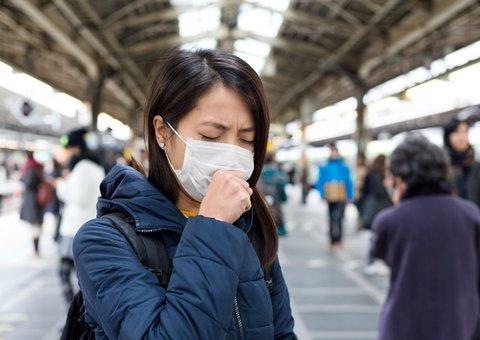 Bahrain has run out of Face Masks over Coronavirus fears