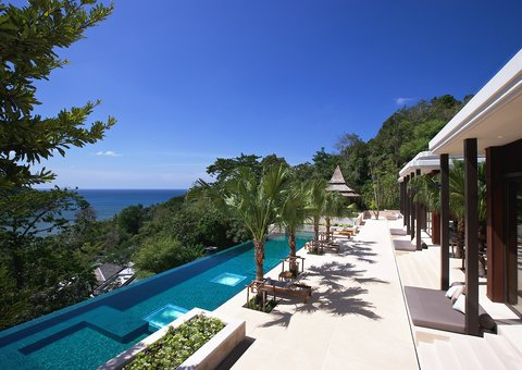 Review: Anantara Layan  Phuket Resort is something you could get  very used to