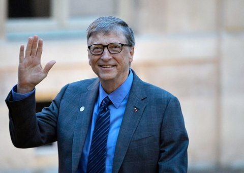 Bill Gates promises US$100 million to fight coronavirus