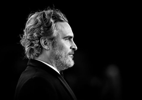 Why Joaquin Phoenix is already the best-dressed man at the 2020 Oscars