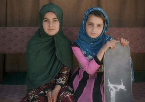 Afghan documentary Learning To Skateboard In A Warzone (If You're a Girl) just won an Oscar