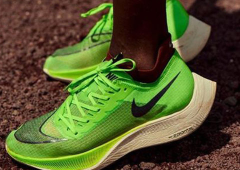 Nike's controversial Vaporfly running shoe avoids Tokyo 2020 Olympics ban