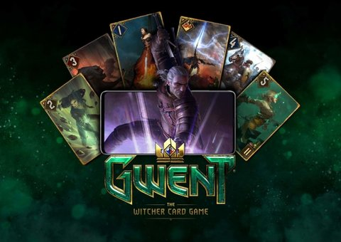 The Witcher's card-game Gwent has landed on Android