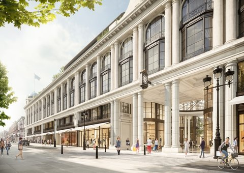 Six Senses to open new hotel in London