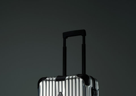 Rimowa X Moncler to reveal limited edition suitcase at Moncler Genius